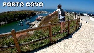 Porto Covo 4K