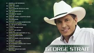 George Strait, Garth Brooks, Alan Jackson, Jim Reeves, John Denver  Best Classic Country Songs Ever