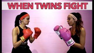Sexy Def twins jam