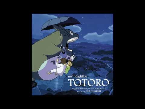 Joe Hisaishi - Sampo (English Opening)