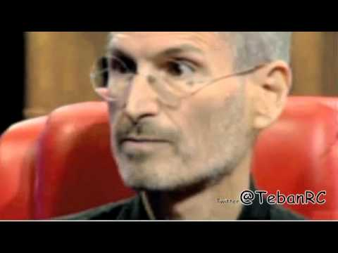 Steve Jobs' Shocking Video, Last Meeting  - Medium.m4v