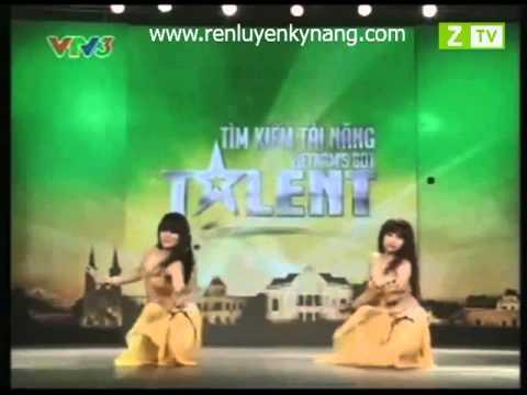 [Vietnams Got Talent 2013] - Tìm Kiếm Tài Năng Việt - Tập 6 [Full]