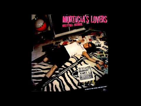 Morticia's Lovers - Rock 'n' Roll Overdose