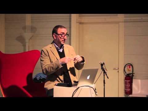 Conférence Samuel Bonnet : La construction au Comité International de la Croix Rouge
