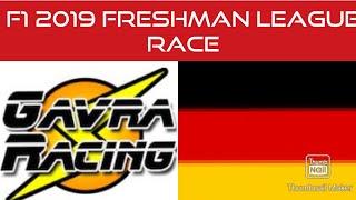 Germany league race