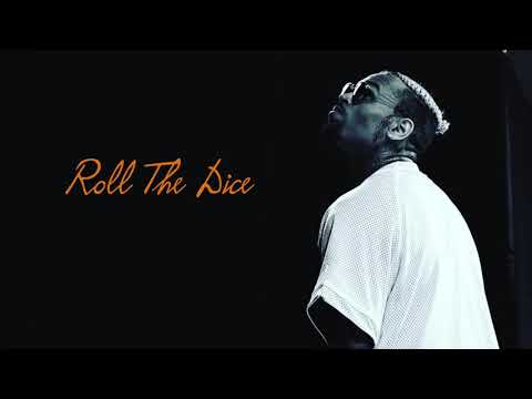 Chris Brown - Roll The Dice
