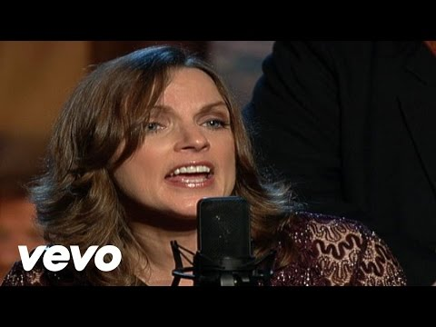 Rhonda Vincent & The Rage - When the Angels Sing [Live]