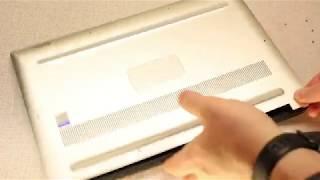 Dell Precision 5530 RAM Upgrade (SUPER EASY)