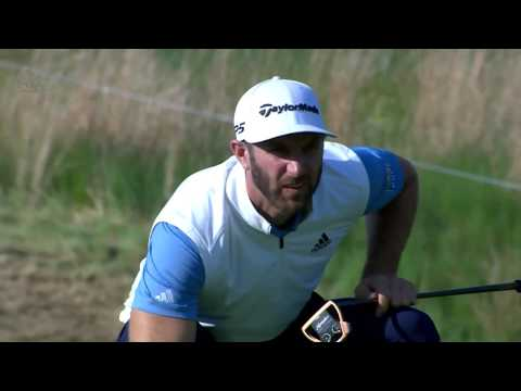 Live Look: Spieth, Rahm, DJ Start Their Second Round At PGA Championship