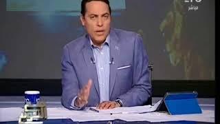 بالفيديو- محمد الغيطي يوضح حقيقة زواج نور الشريف الثاني