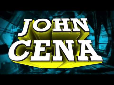 John Duck Cena Song [G]