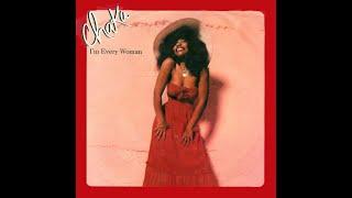 Chaka Khan ~ I'm Every Woman 1979 Disco Purrfection Version