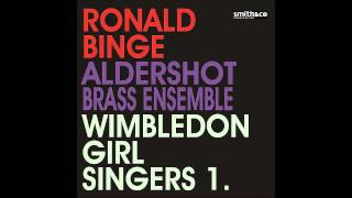 Ronald Binge and His Romantic Strings (featuring the Wimbledon Girl Singers) - Sailing By