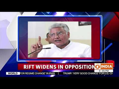 Top Headlines | Newsnight | DD India | 27.05.2019