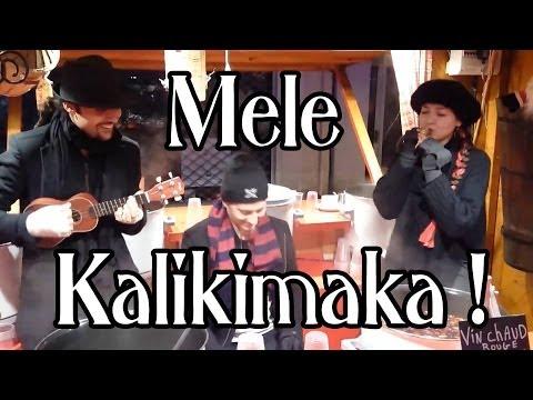 ♫ Mele Kalikimaka - NosyBay ♫