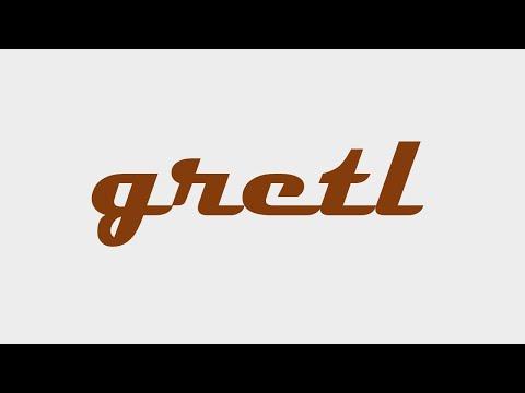 Метод наименьших квадратов  с пространственными данными в Gretl.