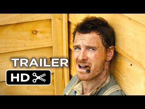 Western 2017 Movie Hd Trailer