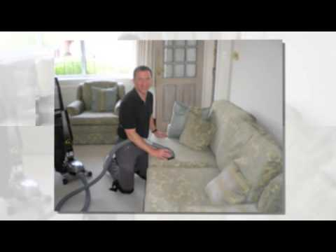 Fresh, Clean Soft Furnishings - Mike Green Professional Clean