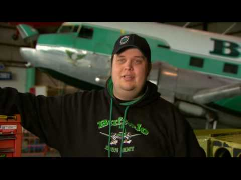 Ice Pilots NWT  Meet Mikey McBryan, General Manager