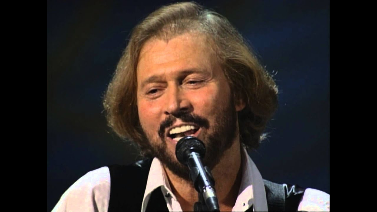 Bee Gees How Deep Is Your Love Live In Las Vegas 1997 One Night Only Youtube