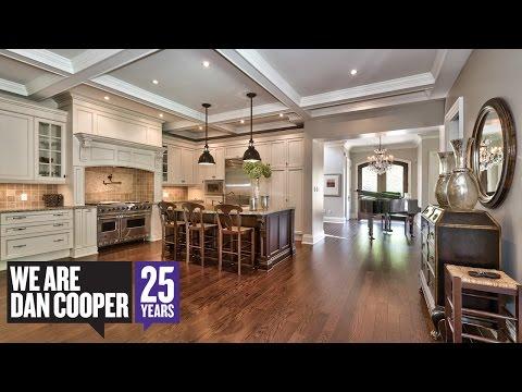Oakville Real Estate | Central Oakville | Dan Cooper Group