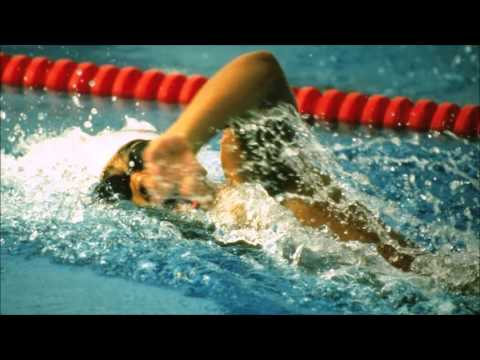 Swimming Canada - SlideShow With Relaxing Classical Music