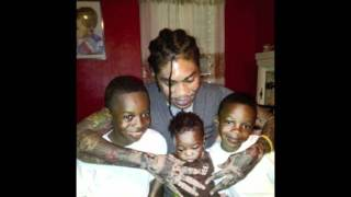 Download VYBZ KARTEL - GOOD FATHER - BROKEN HEARTS RIDDIM - JUNE 2011 MP3 song and Music Video