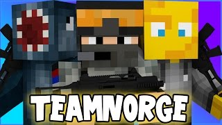 Squiddy Sundays - Hypixel - Cops & Crims #TeamNorge