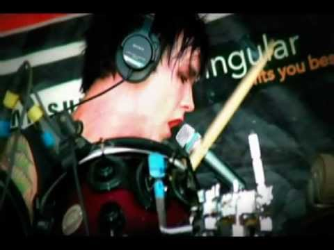 Avenged Sevenfold - Scream (The Rev drum track and backing vocal)