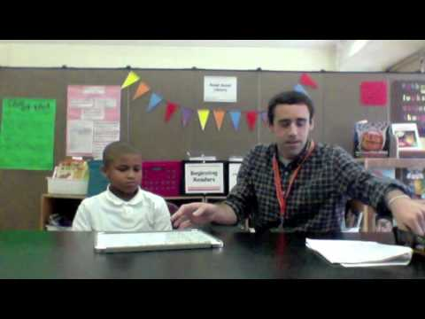 Reading Partners tutor tips: Strategies to motivate your student