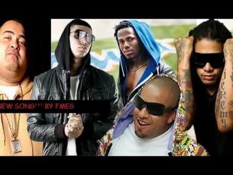 Voltio ft. Jose Reyes, Vakero, Poeta Callejero & Big Mato- No Hay Amigo (OFFICIAL VIDEO REMIX)