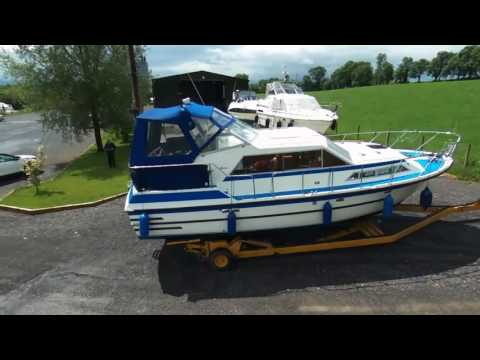 Broom 32 Motor Cruiser for Sale