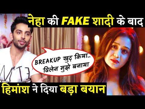 Neha Kakkar's Ex-BF Himansh Kohli Finally Breaks His Silence On Breakup !