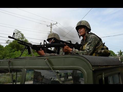أخبار عربية وعالمية - الفلبين.. الحضن الجديد لتنظيم #داعش  - نشر قبل 42 دقيقة