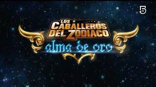 Download Saint Seiya opening Alma de Oro audio latino Oficial HD