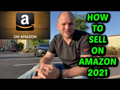 Amazon Selling for beginners in 2021. What to sell & NOT to sell