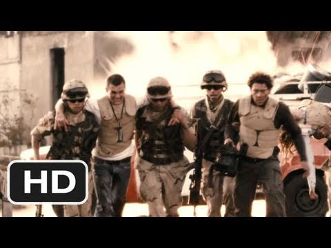 5 Days of War (2011) Movie Trailer - HD