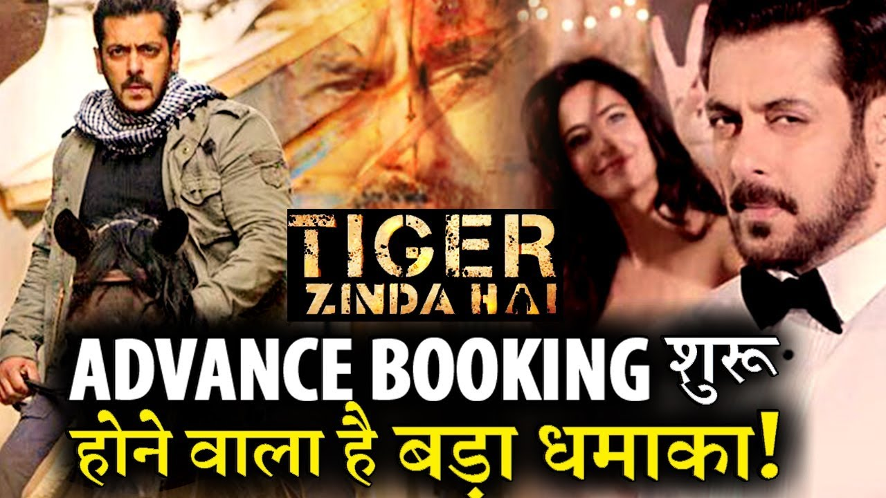 tiger zinda hai advance booking proves film will be a huge hit