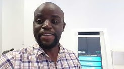 My FIrst withdrwal on Bitcoin ATM machine in Zimbabwe