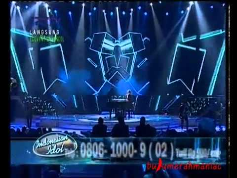 NOAH - Bintang di Surga Indonesian Idol 2012