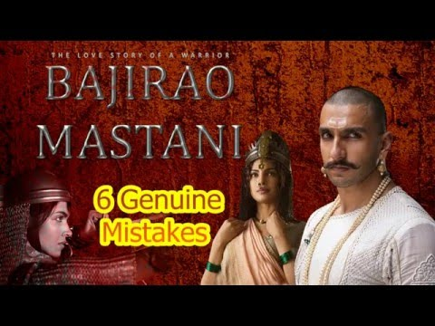 6 Genuine mistakes which you cannot miss...