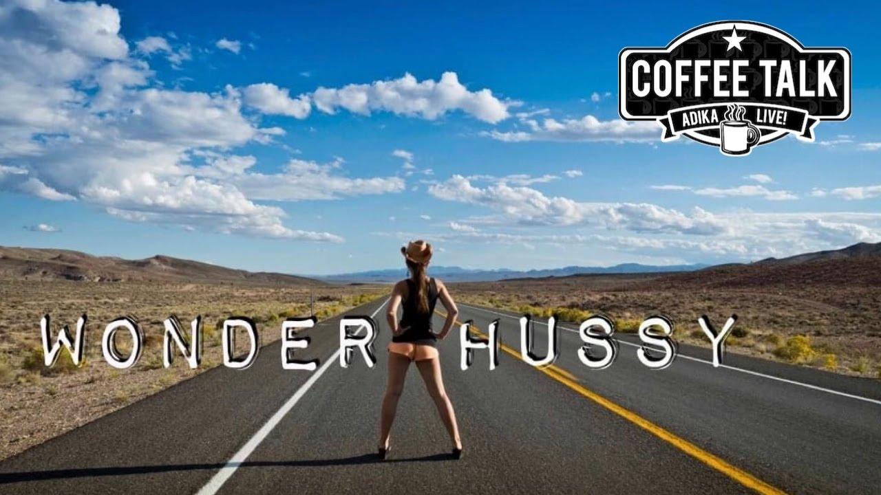 The Wonderhussy Paradox | wonderhussy