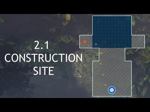 Sanctum 2: Ultimate Hardcore Playthrough - 2.1 Construction site |