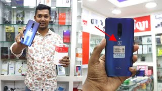 OnePlus 7 Pro [Unboxing] First Look, Price In Bangladesh!?🔥