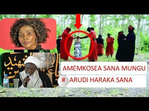INATISHA! Waislamu Wafunguka Mazito Kuhusu Rose Muhando, Ni Vigumu kuamini