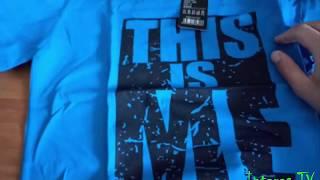 Распаковка и обзор футболки с Алиэкспресс. Футболка This is me