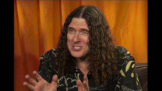 """Weird Al"" Yankovic - The Jessica Simpson Interview"