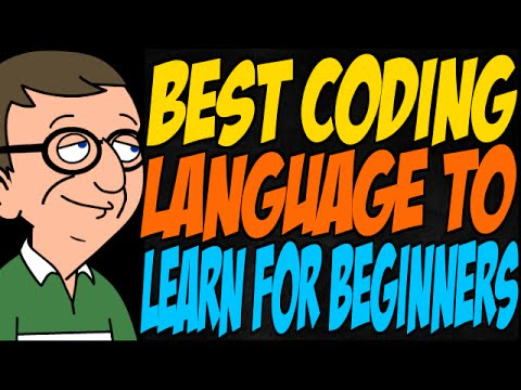Best Coding Language to Learn for Beginners