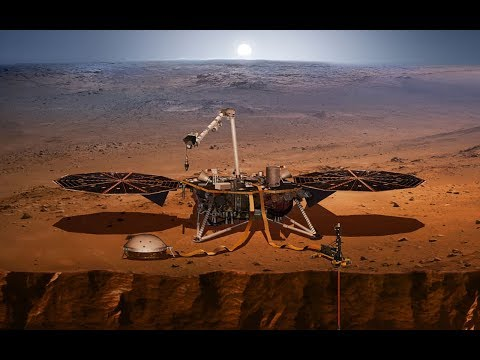 mars rover insight live - photo #14