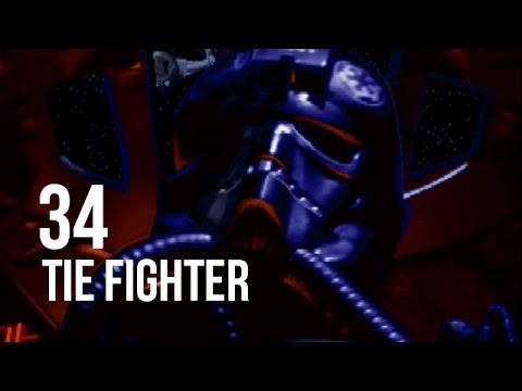 play tie fighter online